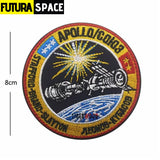 SPACE PATCH - ORIGINAL APOLLO 11 - K - 100005735