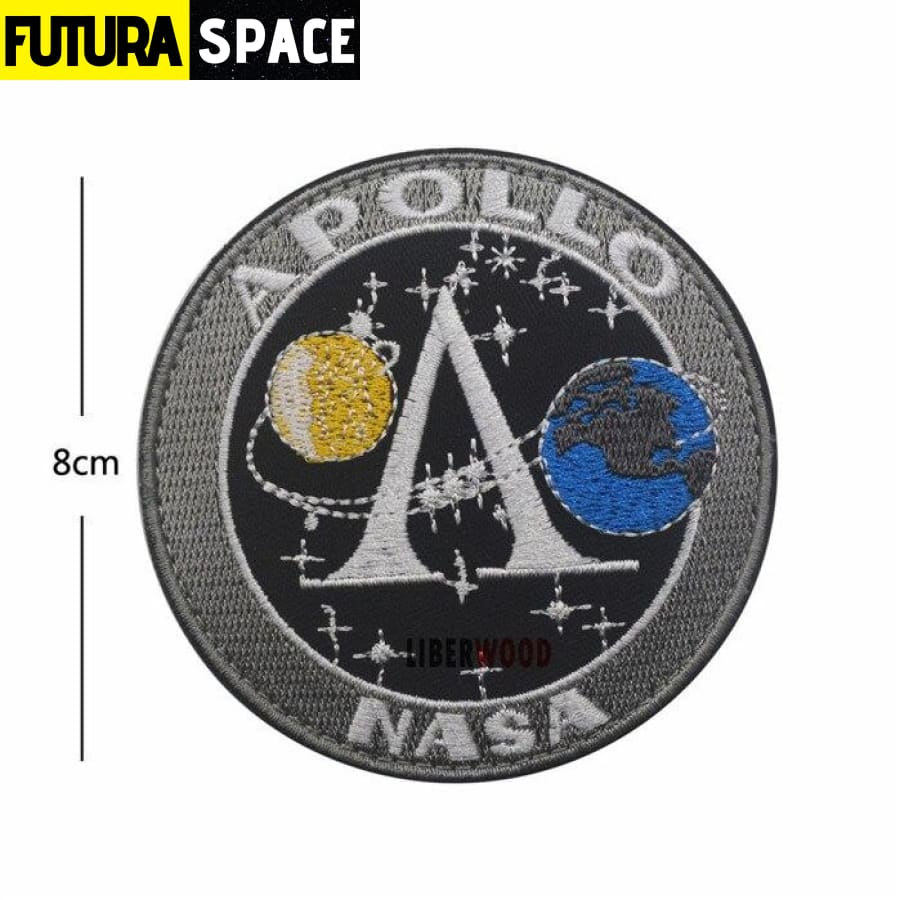 SPACE PATCH - ORIGINAL APOLLO 11 - G - 100005735