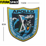 SPACE PATCH - ORIGINAL APOLLO 11 - D - 100005735