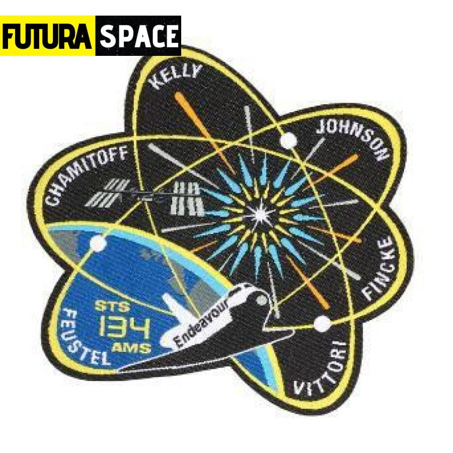 SPACE PATCH - ORIGINAL APOLLO 11 - Q - 100005735