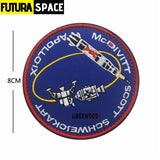 SPACE PATCH - ORIGINAL APOLLO 11 - 3 - 100005735