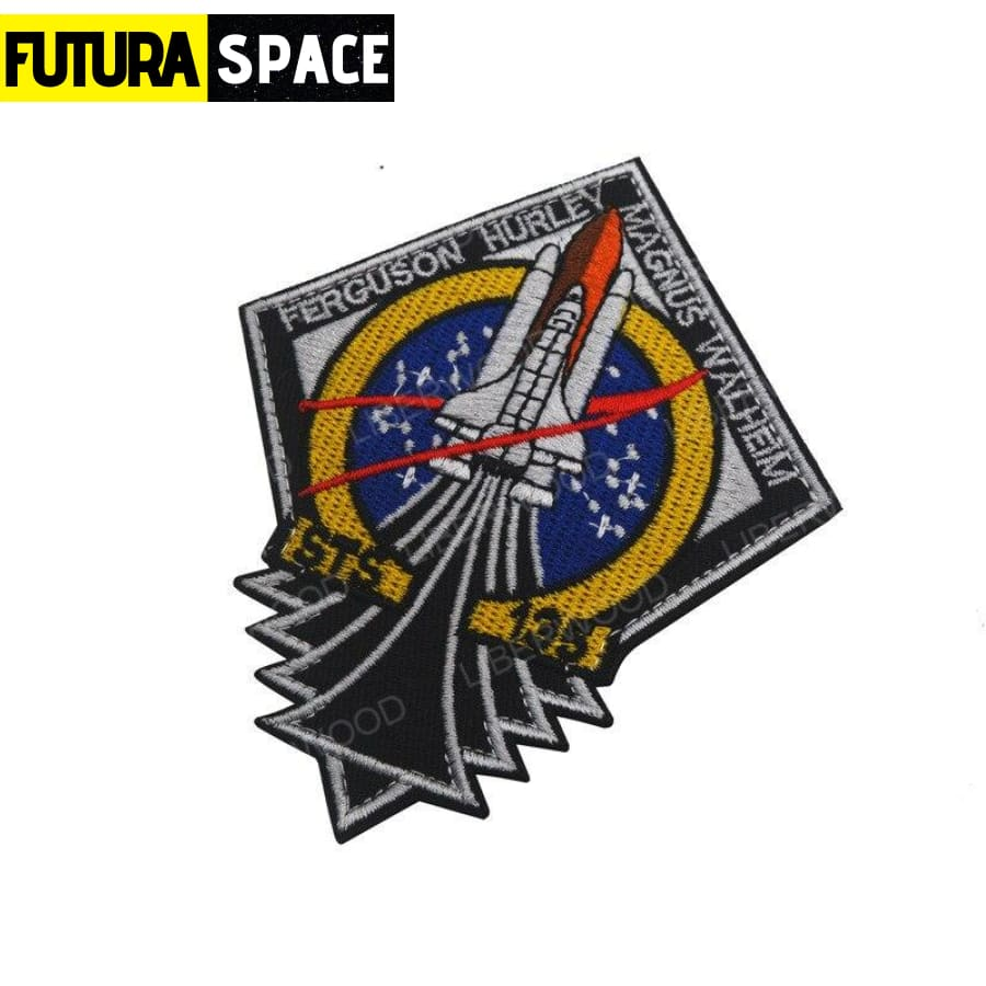SPACE PATCH - ORIGINAL APOLLO 11 - 7 - 100005735