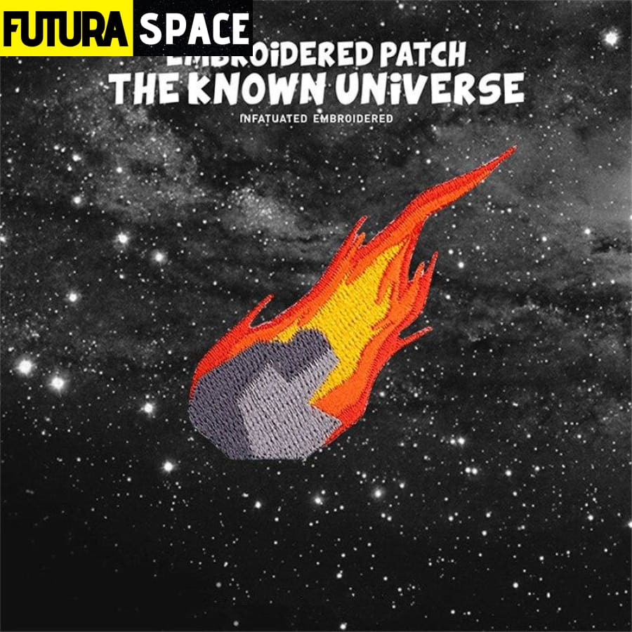SPACE PATCH - universe - 100005735