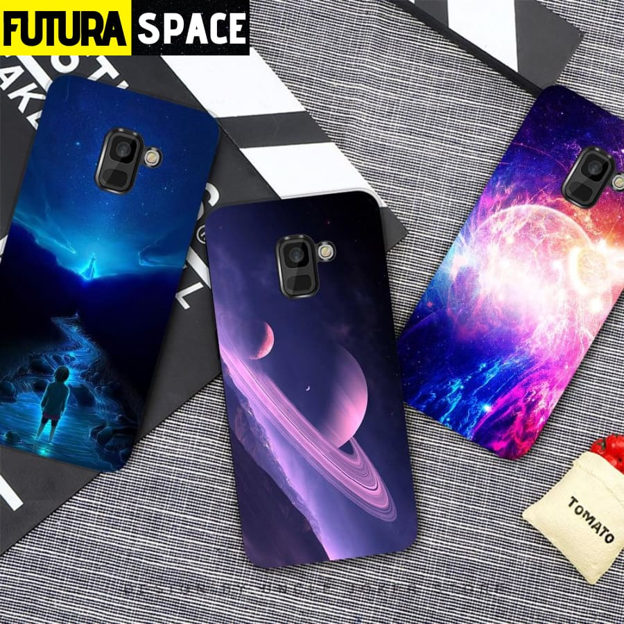 SPACE PHONE Case For Samsung