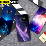 SPACE PHONE Case For Samsung - 380230