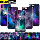 SPACE PHONE CASE - Galaxy Universe for iphone - 380230