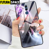SPACE PHONE CASE - Huawei Cover - 380230