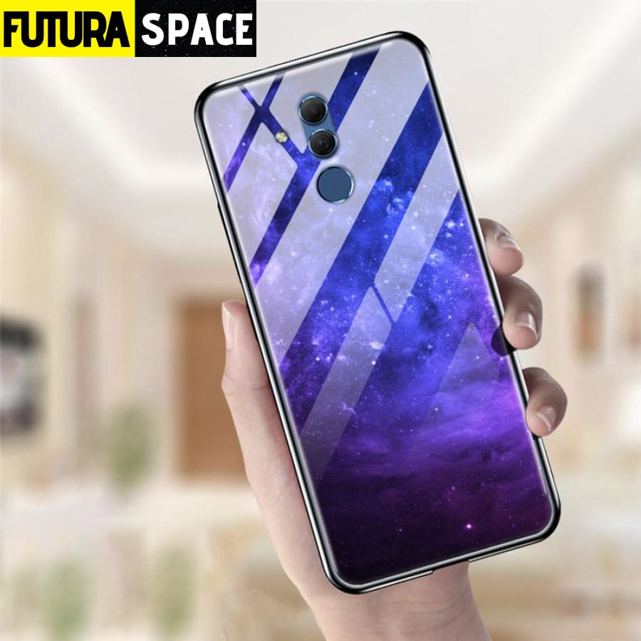 SPACE PHONE CASE - Huawei Cover