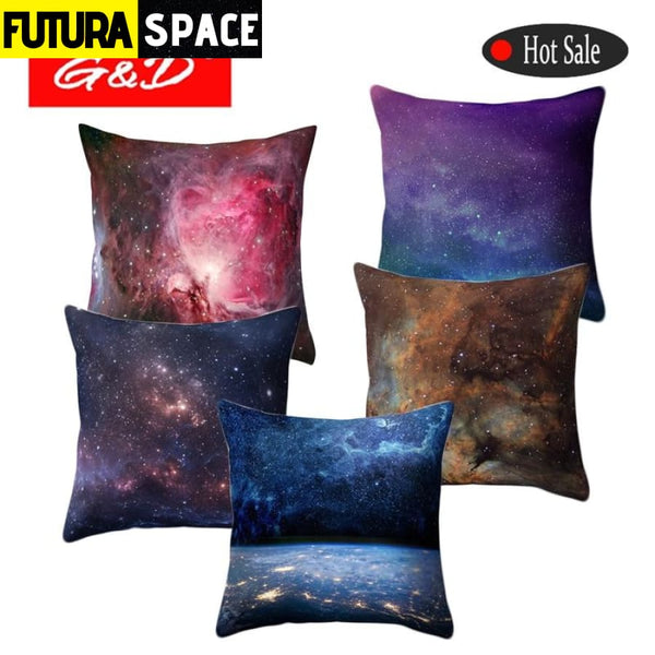 SPACE PILLOW - Cover Sofa - 40507
