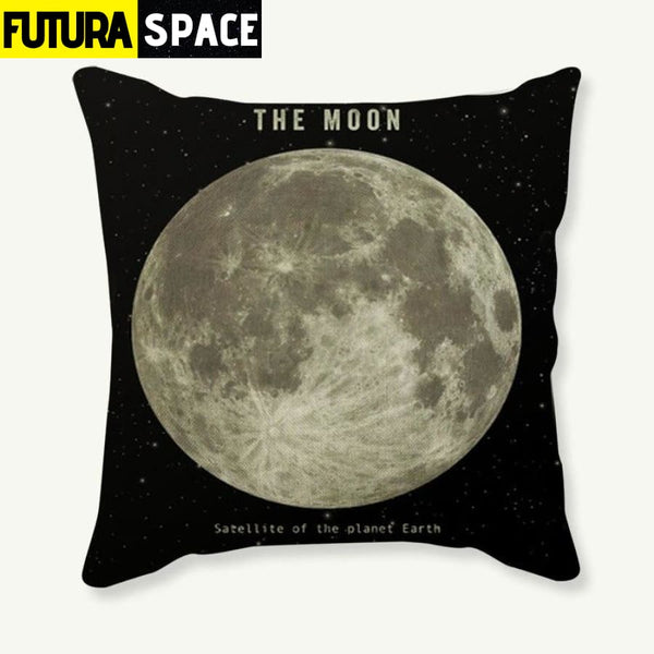 SPACE PILLOW - Covers Universe - 40507