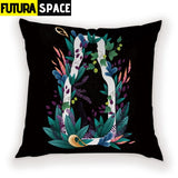 SPACE PILLOW - Fantasy - TPL 45-45cm / L992-15 - 40507
