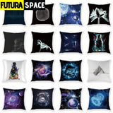 SPACE PILLOW - Fantasy - 40507