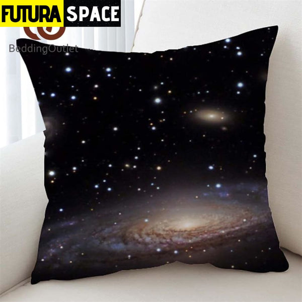 SPACE PILLOW - Outer Space - 40507