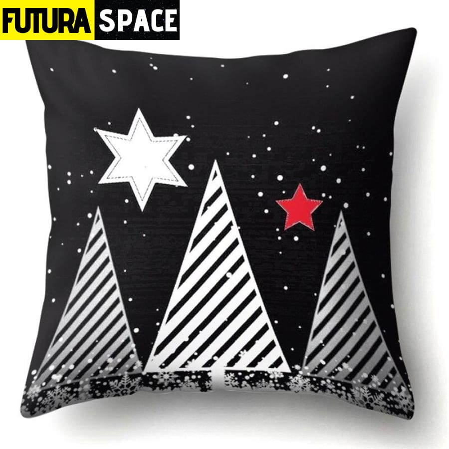 SPACE PILLOW - Outer Space Themed - 22 - 40507