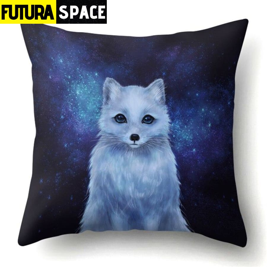 SPACE PILLOW - Outer Space Themed - 1 - 40507