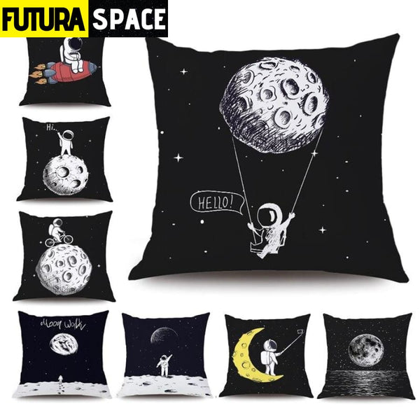 SPACE PILLOW - Solar System - 40507