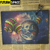 SPACE POSTER - Astronomy & Space Vintage - 30x21cm / Dark