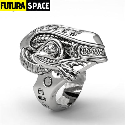 SPACE RING - ALIEN - 100007323