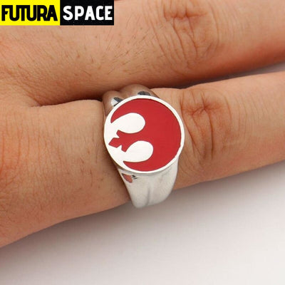 SPACE RING - ALLIANCE - 100007323