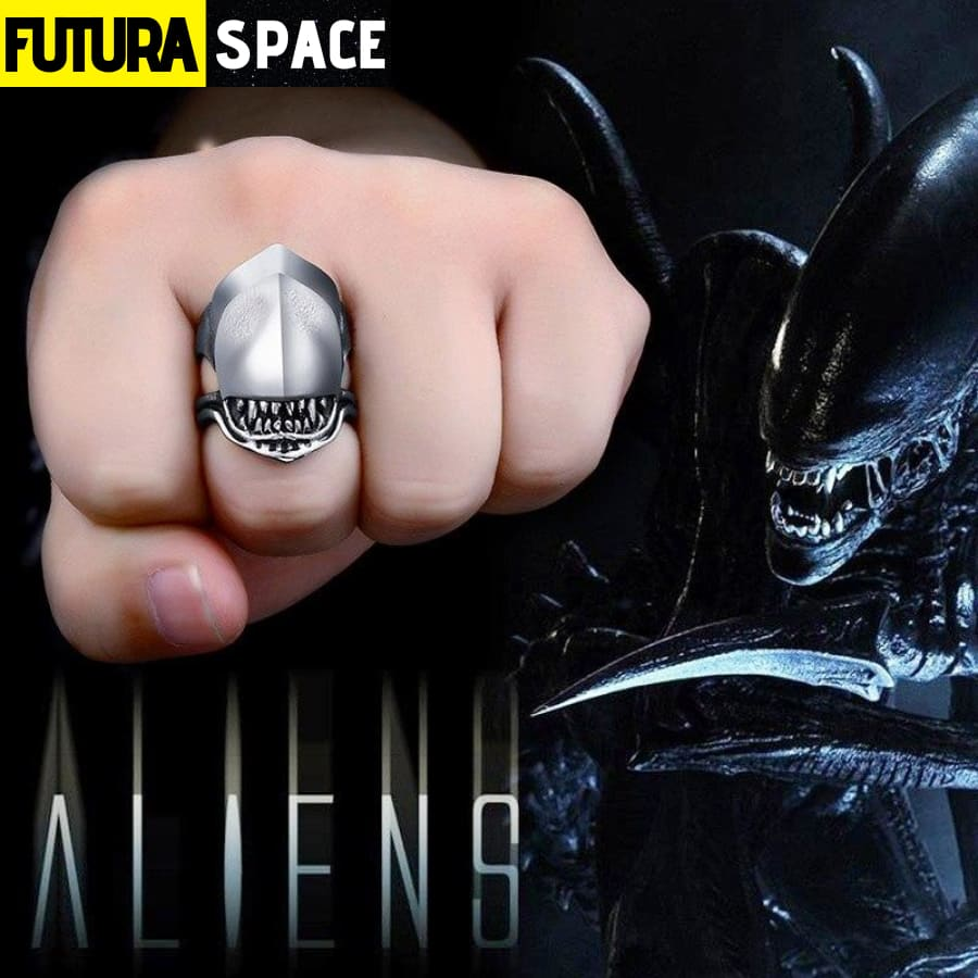 SPACE RING - BATTLE - 100007323
