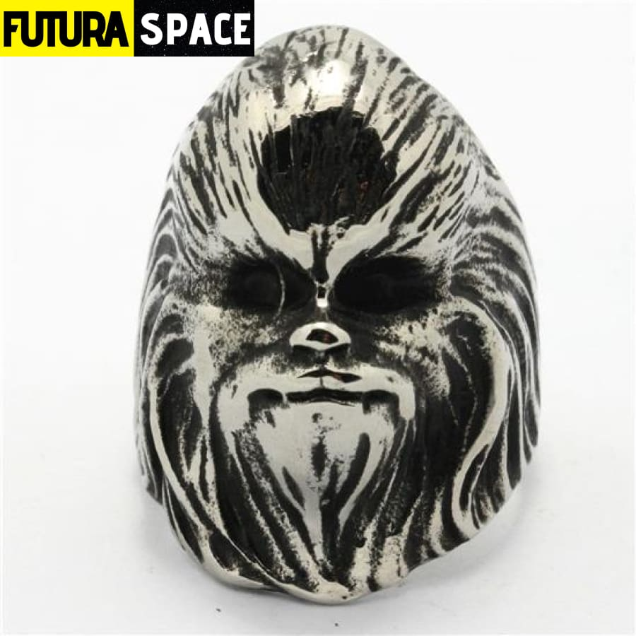 SPACE RING - CHEWBACCA - 100007323
