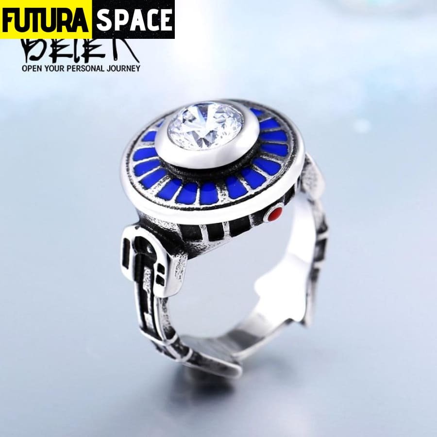 SPACE RING - FIGHTER - 100007323
