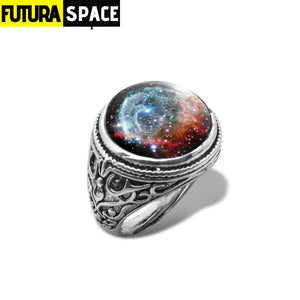 SPACE RING - GALAXY - 100007323