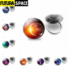 SPACE RING - GALAXY GLASS - 100007323