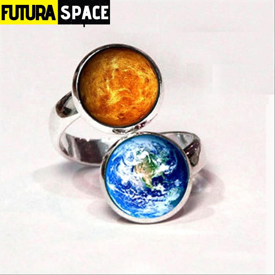 SPACE RING - PLANETS - 100007323