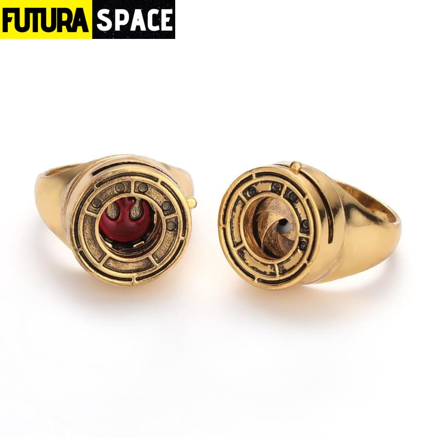 SPACE RING - RESSISTANCE - 100007323