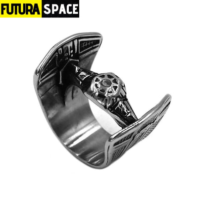 SPACE RING - SPACECRAFT - 100007323