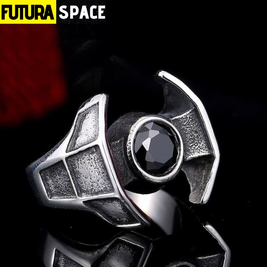 SPACE RING - STAR WARS FIGHTER RING - 100007323