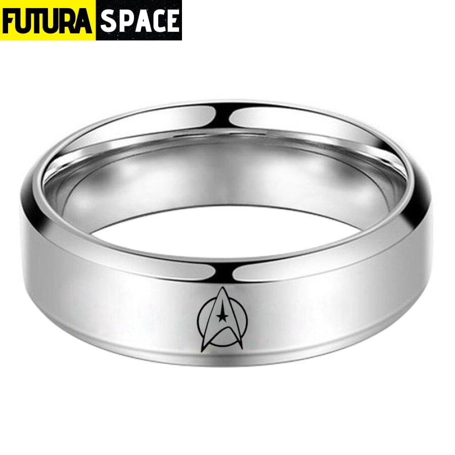 SPACE RING - TREK - 100007323