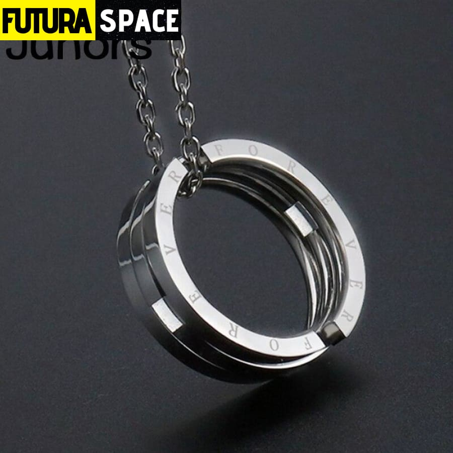 SPACE RING - WAVE