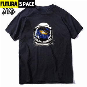 SPACE SHIRT - ASTRONAUT VIEW - 200000783