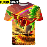 SPACE SHIRT - Galaxy space psychedelic floral - TX226 / S /