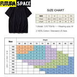 SPACE SHIRT - I NEED SPACE - 200000783