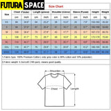 SPACE SHIRT - PROGRAM TOPS RUSSIAN - 200000783
