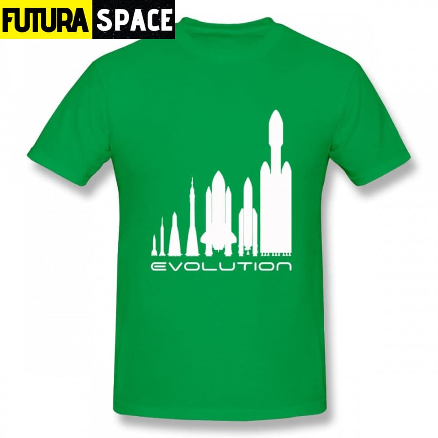 SPACE SHIRT - SPACETIME EVOLUTION - 200000783