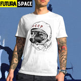 SPACE SHIRT - THE SPACE DOG ASTRONAUT - 200000783