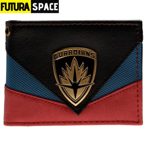 SPACE WALLET - Guardians of the Galaxy - 152405