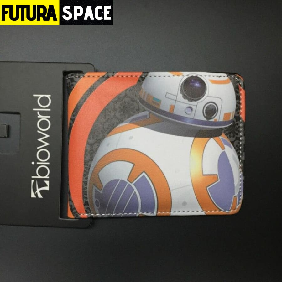 SPACE WALLET - Star Wars - 152405