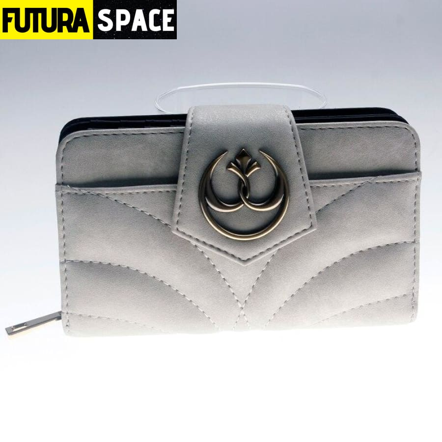 SPACE WALLET - Star Wars Women's - 152405