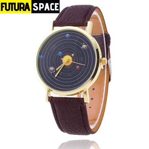 SPACE WATCH - Astronomical - Brown - 200363144