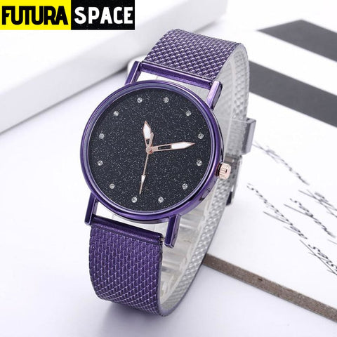 SPACE WATCH - Galaxy Analogue - 4 - 200363144