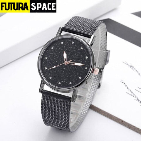 SPACE WATCH - Galaxy Analogue - 6 - 200363144