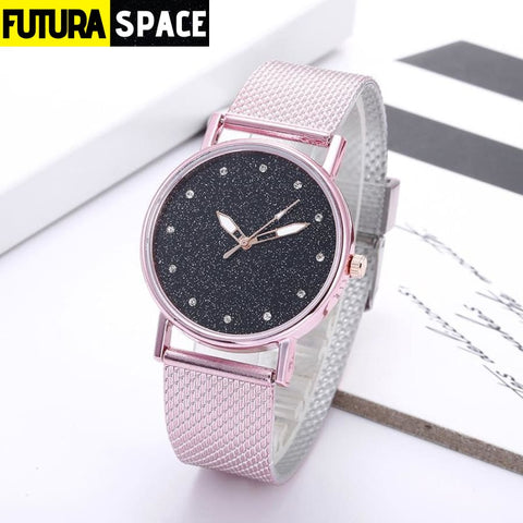 SPACE WATCH - Galaxy Analogue - 5 - 200363144
