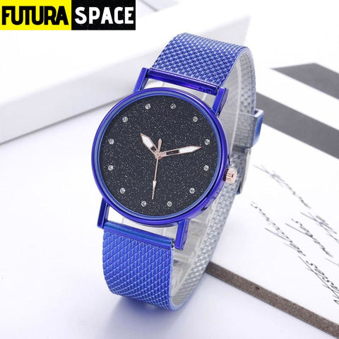 SPACE WATCH - Galaxy Analogue - 3 - 200363144