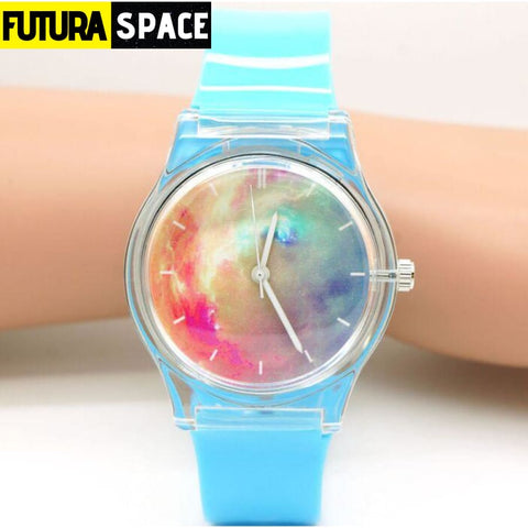 SPACE WATCH - Galaxy - 18 - 200363144