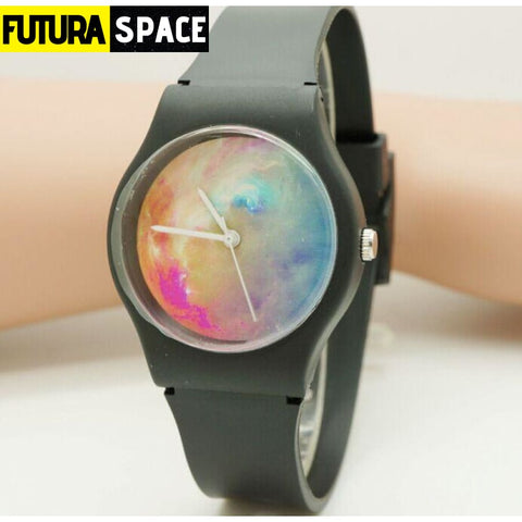 SPACE WATCH - Galaxy - 12 - 200363144